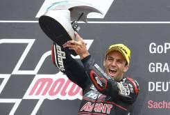 Johann Zarco Moto2 Sachsenring 2016