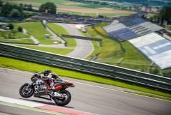 KTM MotoGP Test Austria 2016 05