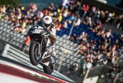 KTM MotoGP Test Austria 2016 06