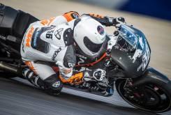 KTM MotoGP Test Austria 2016 08