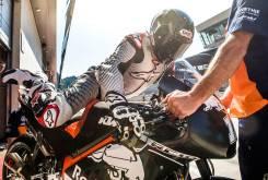 KTM MotoGP Test Austria 2016 09