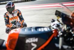 KTM MotoGP Test Austria 2016 11