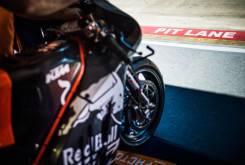 KTM MotoGP Test Austria 2016 12