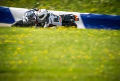 KTM MotoGP Test Austria 2016 13