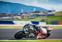 KTM MotoGP Test Austria 2016 16