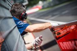 KTM MotoGP Test Austria 2016 18
