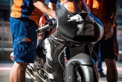 KTM MotoGP Test Austria 2016 19