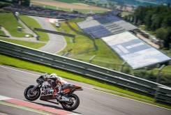 KTM MotoGP Test Austria 2016 21