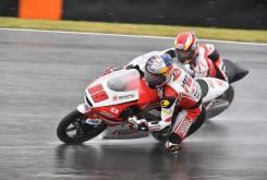 Khairul Idham Pawi Moto3 Sachsenring 2016