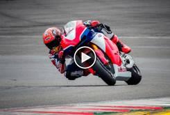 Marquez Pedrosa Red Bull Ring 07