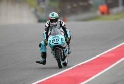 Moto3 Sachsenring 2016 Andrea Locatelli