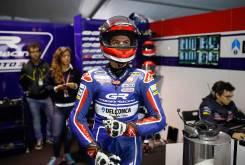 Moto3 Sachsenring 2016 Carrera 05