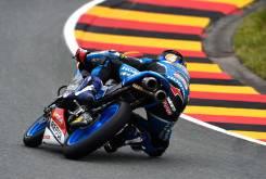 Moto3 Sachsenring 2016 Carrera 06