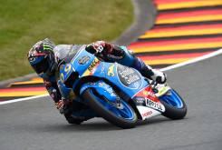 Moto3 Sachsenring 2016 Pole 01