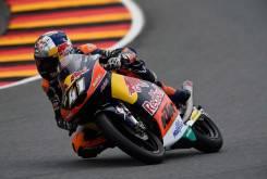 Moto3 Sachsenring 2016 Pole 03