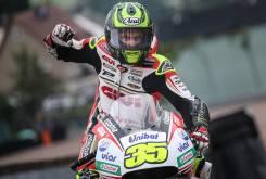 MotoGP Sachsenring 2016 Cal Crutchlow