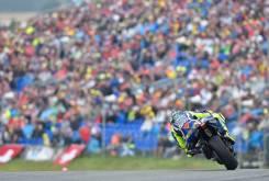 MotoGP Sachsenring 2016 Declaraciones Valentino Rossi 03