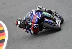 MotoGP Sachsenring 2016 Jorge Lorenzo