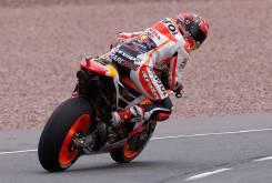 MotoGP Sachsenring 2016 Victoria Marc Marquez