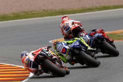 MotoGP Sachsenring 2016 horarios Telecinco