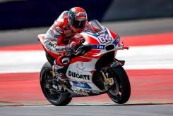 MotoGP Test Austria 2016 01