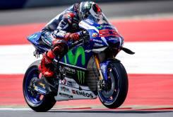 MotoGP Test Austria 2016 02