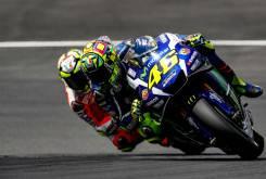 MotoGP Test Austria 2016 03