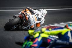 MotoGP Test Austria 2016 04