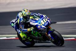 MotoGP Test Austria 2016 Movistar Yamaha 00