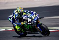 MotoGP Test Austria 2016 Movistar Yamaha 00