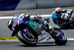 MotoGP Test Austria 2016 Movistar Yamaha 03