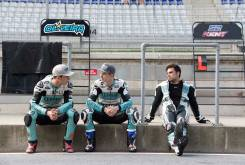 Red Bull Ring Test Moto2 Moto3 01