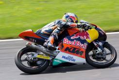 Red Bull Ring Test Moto2 Moto3 05