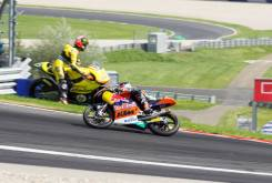 Red Bull Ring Test Moto2 Moto3 06