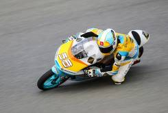 Red Bull Ring Test Moto2 Moto3 07