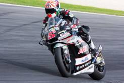 Red Bull Ring Test Moto2 Moto3 08
