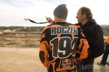 Roczen - Motorbike Magazine