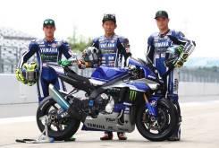 Yamaha YZF R1 8 Horas Suzuka 2016 04