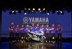 Yamaha YZF R1 8 Horas Suzuka 2016