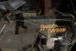 harley and the davidsons 38