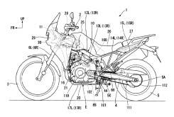 honda transalp patents 29