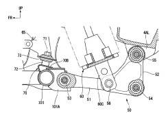 honda transalp patents 34
