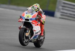 02 MotoGP Brno 2016Iannone FP2