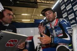 04 MotoGP Brno 2016Barbera FP2