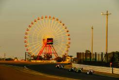 8 Horas Suzuka Carrera 08