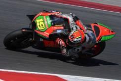 Aprilia MotoGP 2016 Test Misano 01