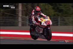 Caida Sam Lowes Austria Moto2 2016 001