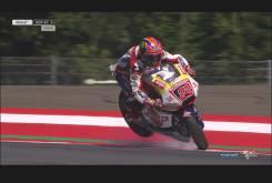Caida Sam Lowes Austria Moto2 2016 004