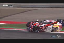 Caida Sam Lowes Austria Moto2 2016 014