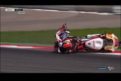 Caida Sam Lowes Austria Moto2 2016 017
